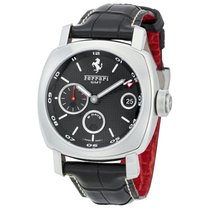 Panerai Ferrari Granturismo 8 Days GMT Men's Watch