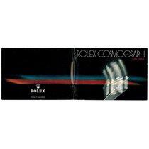 Rolex 1982 Rare Rolex Cosmograph Daytona 596.25