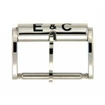 Eberhard & Co. stainless steel buckle mm18