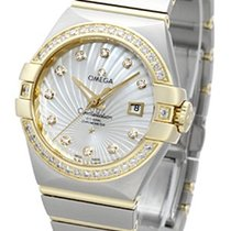 Omega Constellation Chronometer 31mm