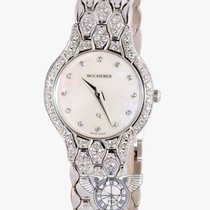 Carl F. Bucherer Carl F.  Diamond Mother Of Pearl