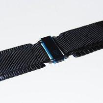 Bell & Ross BR02 Armband Gewebe,verstellbar mit Klettversc...