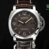 Panerai Pam 351 Luminor Marina 3-days Titanium 1950 44mm
