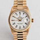 """Rolex Datejust """"Gold President Midi"""""""
