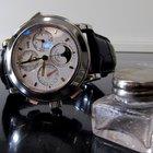 IWC Grande Complication 3770 Perpetual Chronograph Minute Repeat