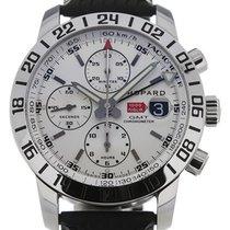 Chopard Mille Miglia 43 Chronograph GMT