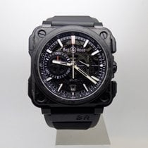Bell & Ross BR-X1 Carbon Limited edition -New & Full Set-