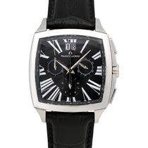 Maurice Lacroix Miros Coussin Chronograph Men's Watch –...