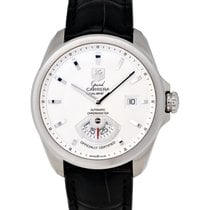 TAG Heuer Grand Carrera Calibre 6 Automatic Men's Watch –...