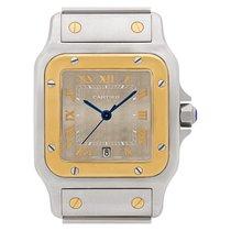 Cartier Santos W20030C4