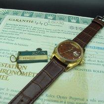 勞力士 (Rolex) Oyster Perpetual Day-date 18038 18k Yellow Gold...