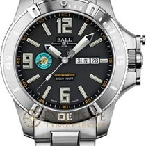 Ball Watch Engineer Hydrocarbon Spacemaster Brian Binnie...
