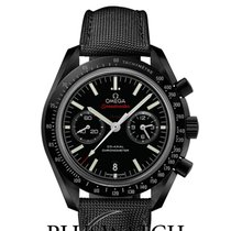 Omega Speedmaster Moonwatch CoAxial Chronometer Chronograph