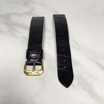 昆仑 (Corum) Lederband Krokodil 18 mm