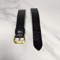 Corum Lederband Krokodil 18 mm