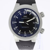 IWC Aquatimer 3548 Automatic Full -Set