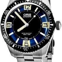 Oris Divers Sixty-Five 01 733 7707 4035-07 8 20