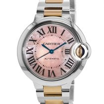 Cartier Ballon Bleu Women's Watch W6920098