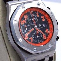 Audemars Piguet Royal Oak Offshore Volcano Watch mint 26176fo....
