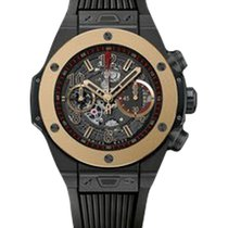 Hublot 411.CM.1138.RX Big Bang 45mm in Black Ceramic - On...