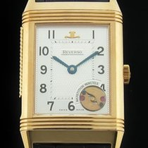 Jaeger-LeCoultre Rose Gold Reverso Repetition Minutes 270.2.73