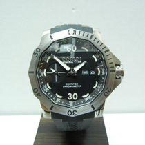 Corum Admiral's Cup Seafender 46