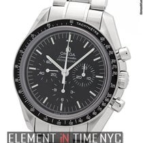 Omega Speedmaster Professional Moonwatch Stainless Steel...