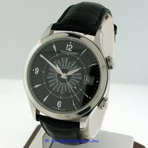 Jaeger-LeCoultre Master Memovox 174.8.96 Pre-owned