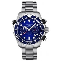 Certina DS Action Diver Automatik Chronograph C013.427.11.041.00