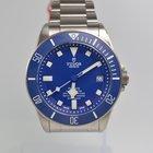 "Tudor Pelagos 25600TB Blau Blue""LC100"" Neues Model..."