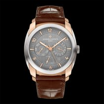 Vacheron Constantin QUAI DE L'ILE DAY-DATE AND POWER-RESERVE