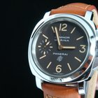 Panerai LUMINOR 44 MARINA LOGO