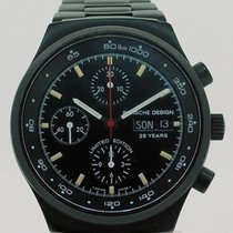 Porsche Design PO 11 Chronograph 25 th Anniversary