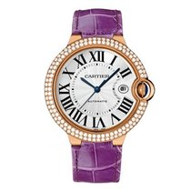Cartier Ballon Bleu De Cartier We900851 Watch
