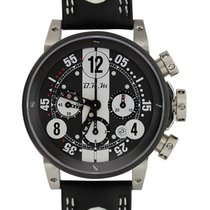 B.R.M Racing Watch V13-44 Auto Piston Case Eta Valjoux 7753...