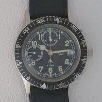 Ollech & Wajs V7765 Chronograph Military