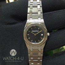 Audemars Piguet Royal Oak 26mm Quartz Steel Ladies Watch