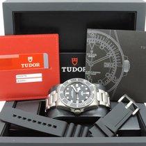 Tudor Pelagos Titanium Full Set Worn-1-time Indossato una Volta