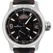 Jaeger-LeCoultre Master Compressor Dualmatic Watch