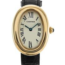 Cartier Watch Baignoire W1506056