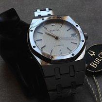 Bulova ROYAL OAK-mens wristwatch/unisex-early years ' 80