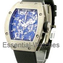 Richard Mille RM 010 TI Richard Mille 010 in Titanium - on...