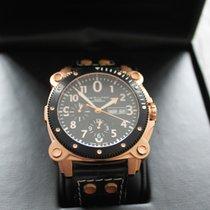 Hamilton Khaki BelowZero Divers Watch Automatic Rosé H78646733
