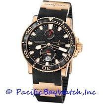 Ulysse Nardin Marine Diver Chronometer 266-33-3A/922