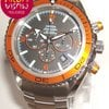 Omega Semaster Planet Ocean