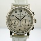 A. Lange & Söhne FLYBACK CHRONOGRAPH WRISTWATCH WITH...