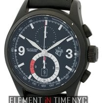 Glycine Incursore Blackjack Chronograph PVD LTD ED Ref. 3879