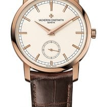 Vacheron Constantin Patrimony Traditionnelle Manual Wind Small...