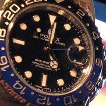 ロレックス (Rolex) GMT CERMAMI 5 YEARS  BLNR 2016