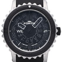 Fortis B-47 Big Steel Limited Edition